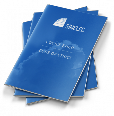 Codice Etico Sinelec - Information & Communication Techonology