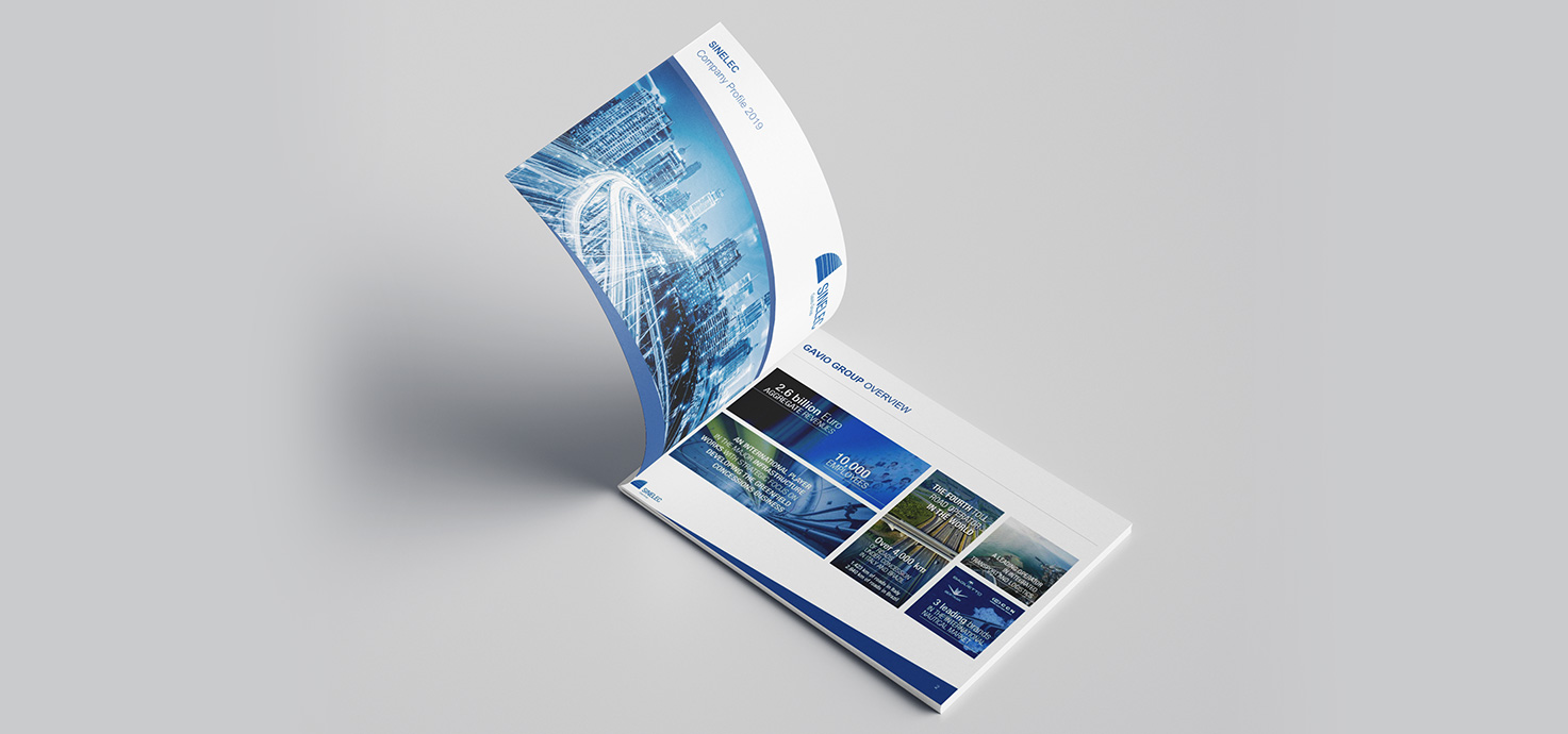 Sinelec Company Profile 08-2019