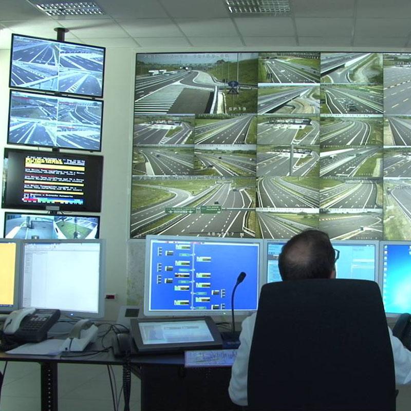 Sinelec sistemi informativi per aziende e concessionarie autostradali