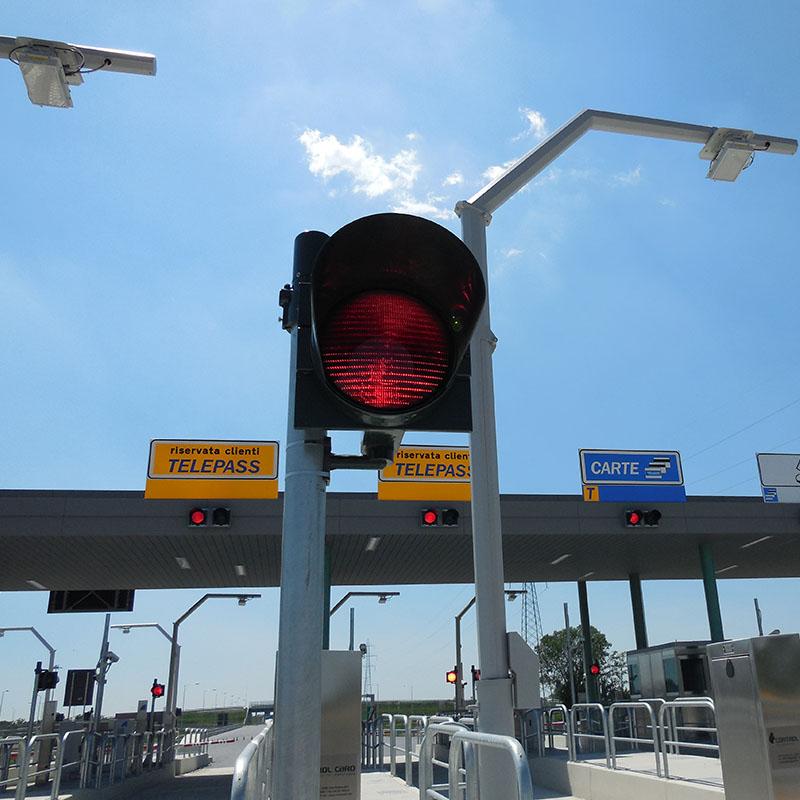 Pedaggi, Sinelec sistemi informativi per concessionarie autostradali e aziende in genere