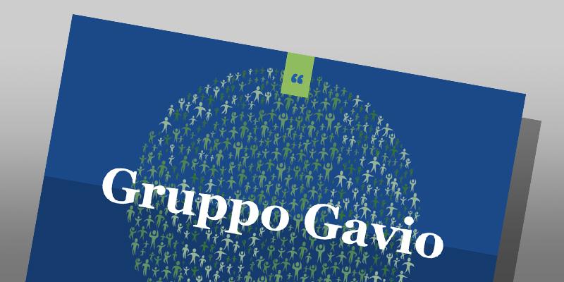presentazione Gruppo Gavio