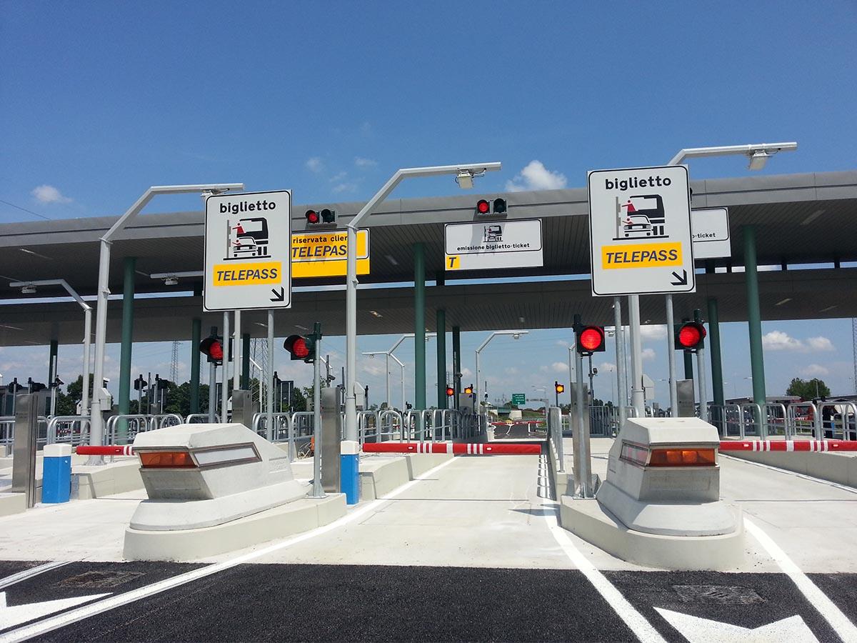 Sinelec, gestione e sicurezza del traffico, mobilità e trasporto, infrastrutture it, Gruppo Gavio