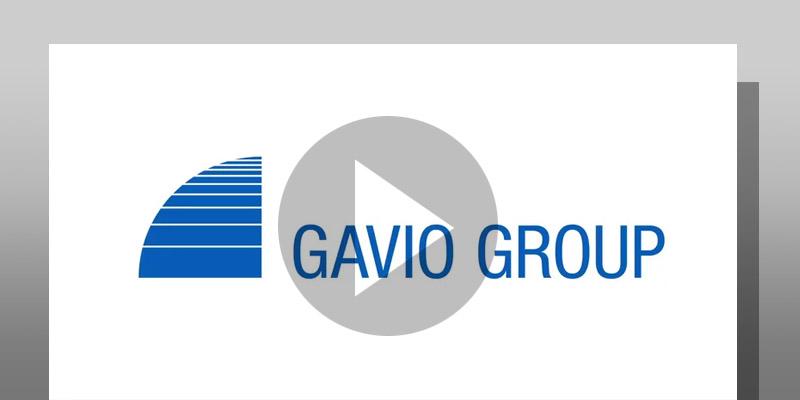 video gruppo Gavio